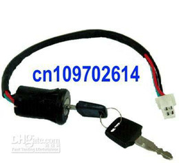 Wholesale BRAND NEW Wire Ignition Switch ATV Quad Scooter