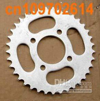 Wholesale BRAND NEW REAR CHAIN SPROCKET TOOTH ATV QUAD PIT BIKE RS14
