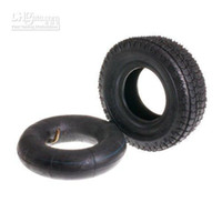 Wholesale Brand New quot x3 quot x3 Scooter Tire and Inch Inner Tube Set