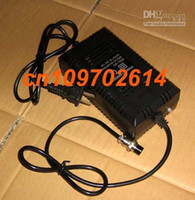 Wholesale 24V1 Amp Battery Charger for Electric Bikes Razor Scooter series
