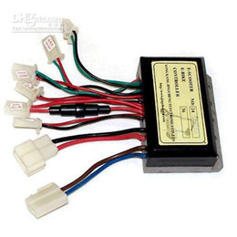 BRAND NEW 24V Controller JC-116 for Electric Scooter Parts