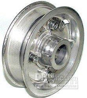 Wholesale BRAND NEW in Aluminum Front Rim Scooter Wheel