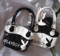 Wholesale B870 Brand new fashion Mini playboy bunny Girls Ladies bag handbag Case Purse Popular small bag