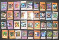 animations collection - YuGiOh secret Rare cards collection English version YuGiOh cards Japanese Animation TV cards