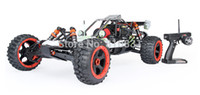 baja roll cage - rc car rovan Baja Metal roll cage CC T engin NGK Warbro668
