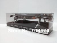 car spoiler - RC Car accessories RC drift car wing set series spoiler