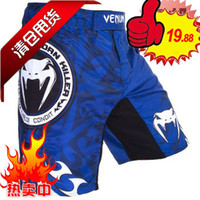 aldo shipping - Sale mma Jose Aldo Pirate Fight Shorts Wrestling free combat Boxing Loose Shorts