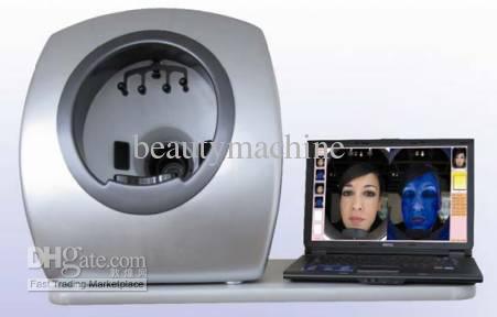 dermascan machine