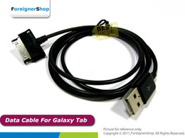 Wholesale OEM Original Quality ft cm PIN to USB Data Synch Charging Cable Cord For Samsung Galaxy Tab Note