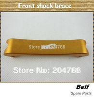 baja shocks - Baja alloy parts Alloy Front shock brace for baja and retail