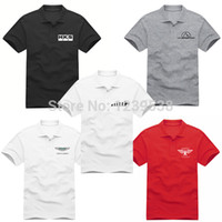 warhammer 40k - Summer New Casual Brand La Sportiva Hks Polo Men Cotton Sport Short Sleeve Playgames Warhammer K Mens Top Tees
