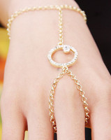 Cheap slave ring Best hand chain