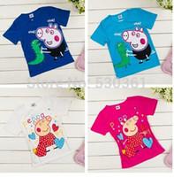 Cheap pig shirt Best children shirt