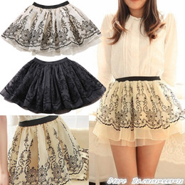 Discount Korean Cute Mini Skirt | 2017 Korean Cute Mini Skirt on ...
