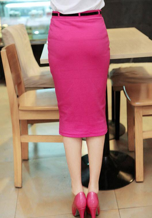 2017 Wholesale 2015 New Fashion Women Long A Line Tight Fitting ...