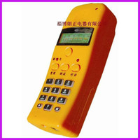 Wholesale 5pcs Hot sale Telephone Line Tester Tel line tester Lineman Tester