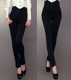 Discount Ladies Work Skinny Pants | 2017 Ladies Work Skinny Pants ...