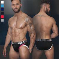 Wholesale new brand from Australia pink hero cool High shorts unconstrained pure cotton men underwear men brief
