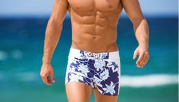 Wholesale-Hot sale mens beach shorts sports casual short sea new swimming shorts surf board wear boxer basketball running sport shorts