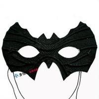 air products dresses - hot amp on sale dressing mask party mask bat masks Holiday products by China Post Air Mail