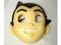 astro boy mask - Astro Boy mask Plastic children mask