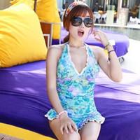 beachwear fancy dress - vintage elegant sexy fancy one piece female s hot spring swimwear monokini swim dress beach dress beachwear surf wear
