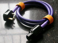 Cable audio cable uk - High Performance UK Plug Power Cable for Audio Equipment power cords M HIFI DIY