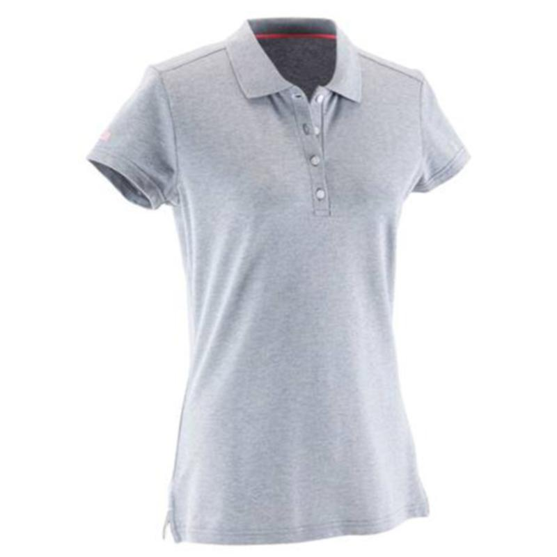 Online cheap wholesale new colorful women polo shirts for Bulk golf shirts wholesale