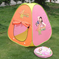 Wholesale IN BEST PRICE Lovely Hannah play tent for kids kids tent toys tent pop up tent NO