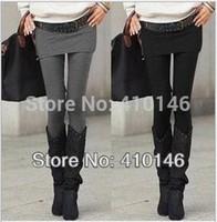 Cheap Wholesale-Women Belly Dance Costume Safety Underwear Cotton Legging Short Pants Freeshipping