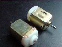 toys electric motor car - DZ104 DC V V Motor RPM For DIY electric toys aircraft toy car