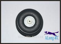 airplane wheel - sell RC airplane model spare part PU WHEEL for airplane MM wheel inch gear landing wheel