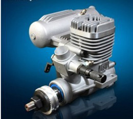 Wholesale ASP Stroke S25A Nitro Engine for RC Airplane