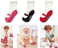 baby foot product - pairs new color cotton baby socks baby product child s socks baby shoes foot wear