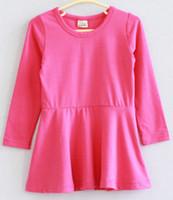 belt fastener - new hot sale girls dresses little and big girls children kids belt fastener Buckle veil flower princess dress