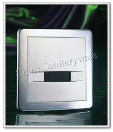Water Conservative System automatic urinal flusher auto flush urinal flush toilet flusher germ free toilet Flush Tank Sensor System