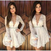 beautiful dresses - hot sale new hot selling Women little white dress white prom dress sexy dresses summer beautiful mini dress