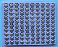 Wholesale 600pcs AG13 LR LR1154 A76 SR44 V Cell Button Battery