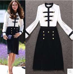Discount Kate Middleton Woman Dress | 2017 Kate Middleton Woman ...
