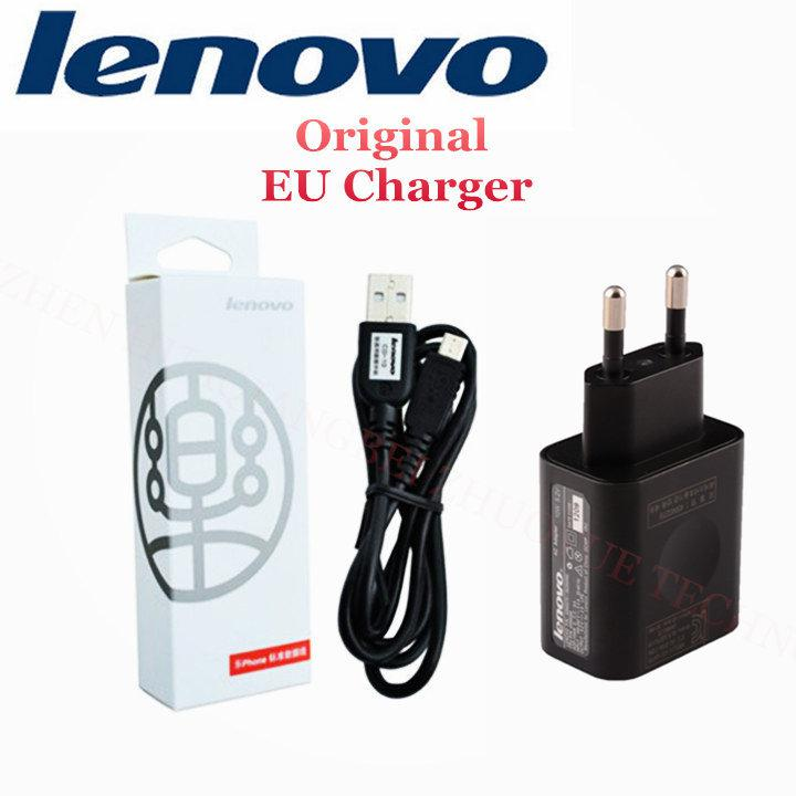 Wholesale Lenovo Mobile Phone Usb Eu Charger Power Adapter