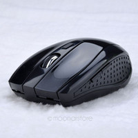 Wholesale NEW Personality Top Selling G USB Optical Wireless Mouse Mice M Working Distance G Receiver LS MHM365 A3