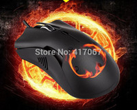 Wholesale Cool USB Heating Optical Mouse Warmer Three Constant Temperature Level with A Key Switch DPI and Massage Design