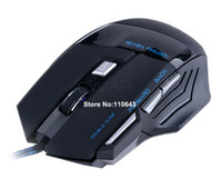 best sword games - Best seller buttons D Sword Master X9 DPI Optical wired Usb Gaming Game mouse for DotA FPS