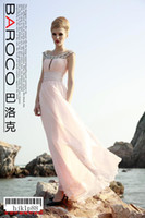 Wholesale 2011 New Style Sexy Evening Dress Bridesmaid Dress Formal Gown Prom Dress