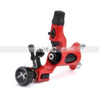 Wholesale Dragonfly Rotary Tattoo Machine Shader Tatoo Motor Gun Kits Supply For Artists Tattoo Equipment