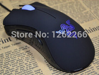 best discount laptops - Discount Boxed OEM for Abyssus Deathadder Gaming Mouse dpi Infrared Competitive games must Best Selling NO driver software