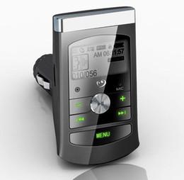Wholesale car mp3 players fm transmitter car audio mp3 car player car electronics mp3 portable