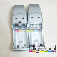 Wholesale USB Charger for Ni MH AA AAA Rechargeable Battery HOT NEW
