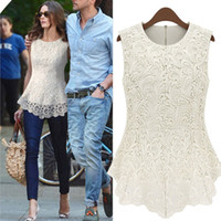 apparel clearance - xl Clearance Real Vestido new Summer Women Fashion Cotton Lace Dress High Quality Dresses Lady s Apparel Sexy Brand