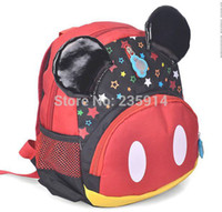 baby back packs - kids backpacks baby backpack child cartoon small bags minnie mouse back pack